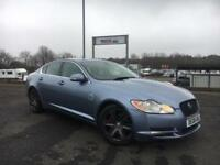 Jaguar Xf Automatic V6 Premium Luxury 2.7 Turbo diesel