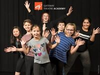 Aug 13-24 Musical Theatre Summer Camps at Gateway Academy