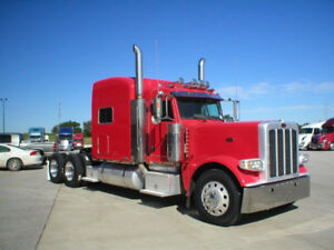 TRUCK AND TRAILER - FINANCING AVAILABLE