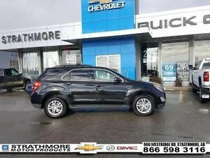 2016 Chevrolet Equinox AWD-Nav-heated seat-Camera-Sunroof-Pw.Tai