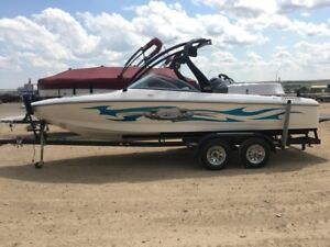 2007 Centurion Avalanche - 112 HOURS - FALL BLOWOUT - SAVE $3331
