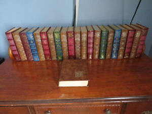 HARD COVER BOOKS, 35 Readers Digest condensed books