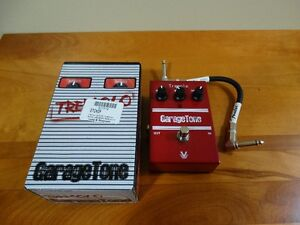 Visual Sound Pedals For Sale