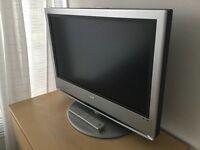 Sony KDL 26in LCD tv