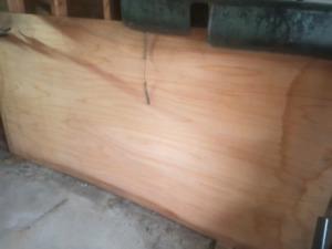 Marine mahogany plywood