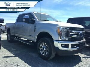 2017 Ford F-250 Super Duty XLT  - Navigation - Sunroof