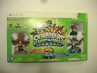Starter pack Skylanders Swap Force pour xbox 360 - NEUF
