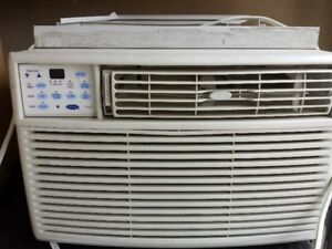 Carrier Window Airconditioner