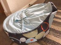 DooMoo Children's Bean Bag
