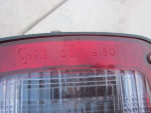 NEW Truck-Lite Super 44 LED Stop/Turn/Tail Lamp - Two Types London Ontario image 6