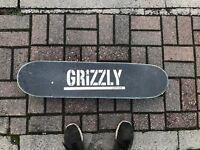 Cliche X adidas skateboard, venture , spitfire , Grizzly