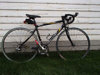 Giant Road Bike - Excellent Condition