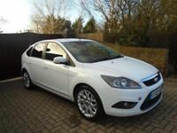 2009 Ford Focus 1.6 ( 100ps ) Zetec