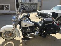 Heritage Softail Classic for sale