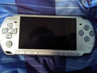 Sony PSP 3000 Console-Pearl White