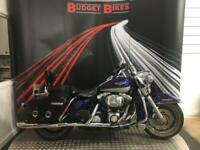 2006 06 HARLEY-DAVIDSON FLHRC ROAD KING CLASSIC 1450CC FLHRCI