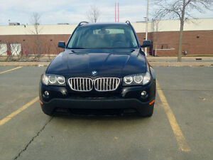 2008 BMW X3 SUV, Crossover 3.0 Si New 2 Year MVI
