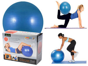 NEW-GYM-BALL-SWISS-EXERCISE-YOGA-BALL-FITNESS-CORE