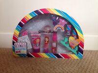 Glitter Babes Ultimate Pamper Set