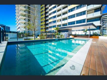 1 bed Apartment in Alcyone hotel 4 rent FULLY FURNISHED for 399$