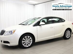 2016 Buick Verano #1 Best Price and #1 Best Value on the Market!