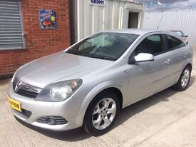 06 Vauxhall Astra 1.6 SXi 3dr - MOT August - Alloys - Sporty Looks -REDUCED PRICE - PX WELCOME
