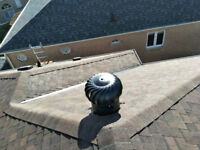 Roofing Service - Fully Insured-Licensed-Bonded-WSIB-Affordable