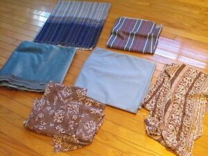 Balance de tissus  pour couture