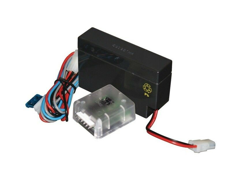 Directed 520T DEI 12V Backup Battery System For Viper/Clifford/Python Car Alarm
