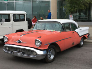 1957 Oldsmobile Super 88