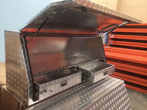 NEW TWO DRAWER UTE TOOL BOX 1750MM The Vines Swan Area Preview