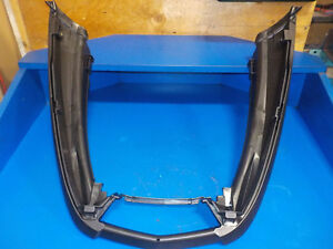 SKIDOO REV FRONT BUMPERS BRAND NEW REPLACEMENT Prince George British Columbia image 1