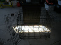 Folding Dog Cages for Sale