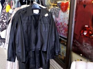 Leather Jackets,HEARTBEAT Thrift Store/BayView Mall, Belleville