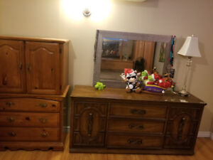 Free Free Free- Several Nice Household Items Including Furniture