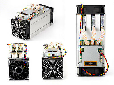 Click now to see the BUY IT NOW Price! BITMAIN ANTMINER S9 BITCOIN MINER & 1600W PSU APW3   13.5TH/S USED WITH WARRANTY