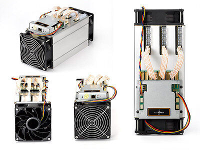 Click now to see the BUY IT NOW Price! BITMAIN ANTMINER T9/S9 BITCOIN MINER & 1600W PSU APW3   12.5TH/S USED  WARRANTY