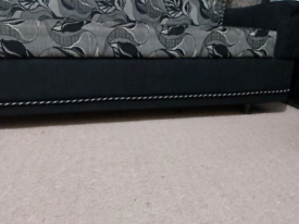 Two Sofa sittey's
