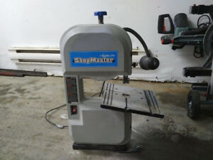 Shop Master by Delta band saw