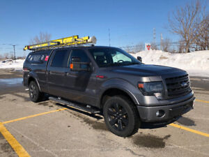2014 Ford F-150 FX4 - TOUTES OPTIONS