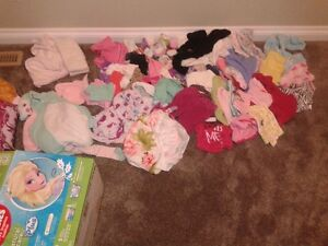 Box of Girls Clothes (81 items)