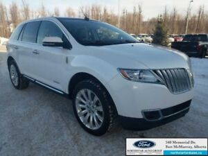 2012 Lincoln MKX Limited Edition|Rem Start|Nav|Panoramic Vista R