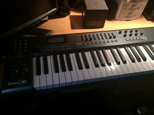 M-Audio Axiom 61 Midi Keyboard