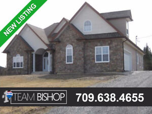 TEAM BISHOP Homes - Just Listed! - 2-8 Lookout Rd, Rocky Harbour