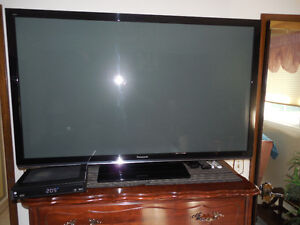 PANASONIC 1080 HD 50 INCH