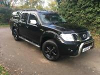 Nissan Navara 2.5dCi TEKNA ( EU V ) DOUBLE CAB PICK-UP AUTO