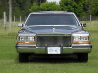 1987 6 door armbruster 100 year anniversary limo