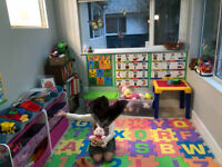 PRIVATE CHILDCARE-OAKLAND Community: FlexibleTime/Safe DayHome