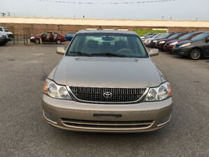 2000 Toyota Avalon. CERTIFIED, E TESTED, WARRANTY