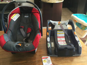 Chicco Keyfit 30 Infant Seat